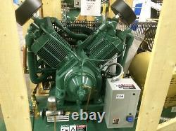 10 hp Champion Advantage series industrial duty air compressor