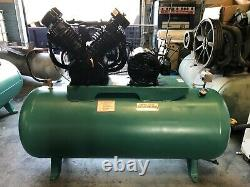 10hp Campbell Hausfeld air compressor