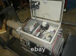 20 HP Air Compressor Mattei Erc 515l