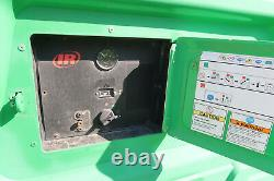 2008' Ingersoll Rand P185WJD Air Compressor, 185 CFM, Towable, Only 1,605 Hours