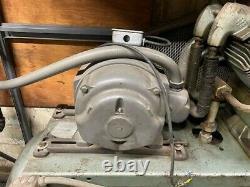 25 HP Air Compressor