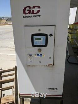 30hp Gardner Denver Air Compressor Integra Series