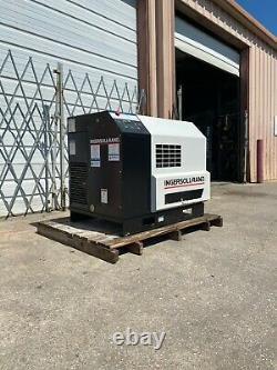 30hp Ingersoll-Rand Screw Compressor