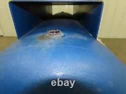 60 Gallon Horizontal Compressed Air Receiver Tank WithTop Plate 200 Psi. @ 450 F