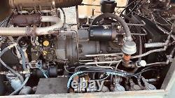 66960 2MC1A High Pressure AIR Compressor 3500 PSI Diesel Driven DUETZ Diesel