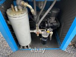 7.5 Hp 3 Phase Screw Compressor