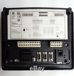 ATLAS COPCO #(P1900520011)ELEKTRONIkON GRAPHIC CONTROLLER PANEL. (With PLUGS)