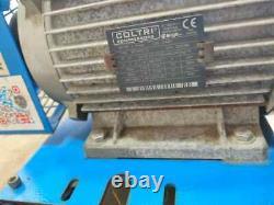 Aerotechnica Coltri 300 Bar/4300psi Mch-6/et Portable Compressor Srb501 Y 2018