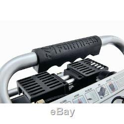 Air Compressor 1 gallon 0.5 HP 135 PSI Ultra Quiet Oil-Free Professional