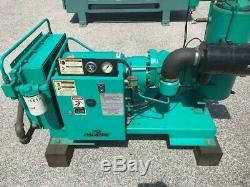 Air Compressor 15 hp Palatex Used