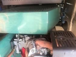 Air Compressor Gas Honda Engine