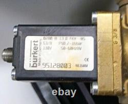 Atlas Copco #(GA45VSD) Rotary Screw Compressor Air Filter/Element Assembly