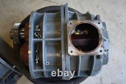 Atlas Copco GA90 Air end screw compressor with 1500 hours