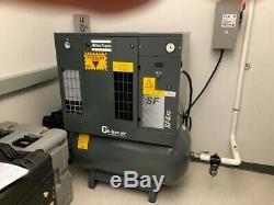 Atlas Copco SF4FF Compressor