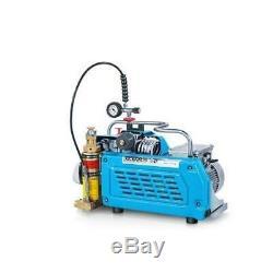 Bauer Kompressoren OCEANUS B 140 L/min 47 Kg Breathing Air Compressor