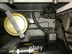 Bauer Mariner High Pressure Air Compressor Paintball SCUBA Air Rifle