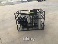 Bauer Mariner High Pressure Air Compressor Paintball Scuba PCP Breathing Air