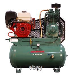 Belaire 3g3hh 13hp Honda Gas Powered Air Compressor