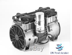 Brand New Thomas 2685PE40 3/4HP Lake Fish Pond Aerator Pump Aeration Compressor