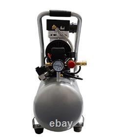 California Air Tools CAT-4710SQ 4710Sq Quiet Compressor