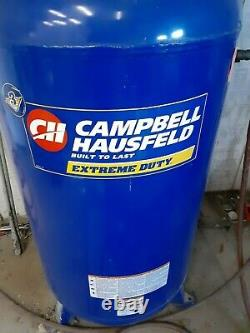Campbell Hausfield 7 HP 80 Gal. Local Pickup