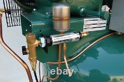 Champion 10 HP 3 Phase 120 Gallon HR10-12 Advantage Series Air Compressor