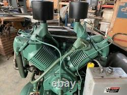 Champion 25 HP GARDNER-DENVER ROTARY COMPRESSOR 230/460V