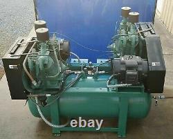 Champion 25HP 230V 3PH Air Compressor HRA25D-25 R70