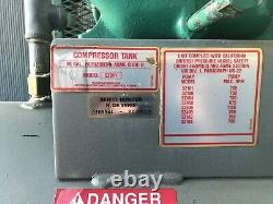 Champion Air Compressor 5HP 21cfm @ 125psig