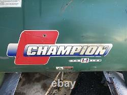 Champion Centurion II Industrial Air Compressor 15HP 3PH, Shipping Available