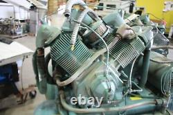 Champion HR20-12 AIR Compressor 20HP 230/460V 3PH