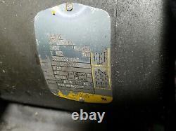 Champion Horizontal Air Compressor 250 Gal 208-230/460V 200PSI 7.5HP CAN SHIP