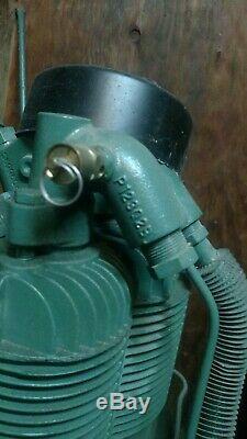 Champion R15BHU 2 Stage Splash Lubricated Replacement Compressor Pump M1820R