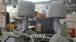 Champion R70 Air Compressor 120 Gallon Tank 76.7 102.1 CFMs 25 HP 3 PH