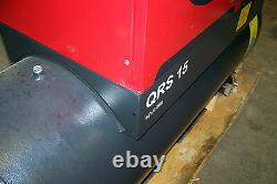 Chicago Pneumatic QRS 15HP NEW Rotary Screw Compressor With air dryer