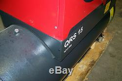 Chicago Pneumatic QRS 15HPTM NEW Rotary Screw Compressor With air dryer