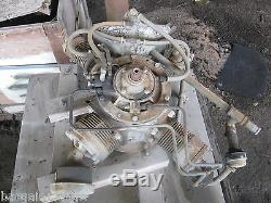 Compressor head 66960 4 STAGE 15 CFM 3500 PSI MILC9001 Reciprocating MC1A