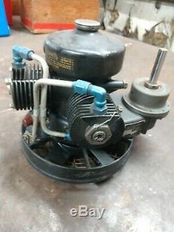 Cornelius 3000 psi 2 cfm 3 phase electric DC compressor 130R2100 130R2103