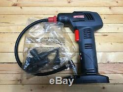 Craftsman C3 19.2 Volt Digital Inflator Compressor 315.115860