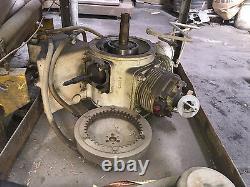 Davey Compressor head 65158 4 STAGE 15 CFM 3500 PSI MILC9001 Reciprocating