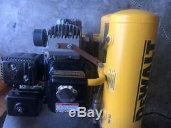 Dewalt emglo compressor D55250