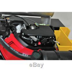 EMAX EGES1860ST 18 HP 39 CFM 60 Gal. Stationary Air Compressor New
