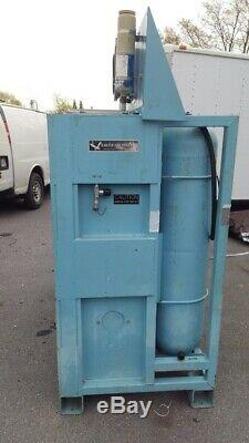Eagle Baron Breathing Air Compressor All In One