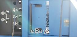 Eagle Breathing Air Safe Station 2 SCBA Tank Filler