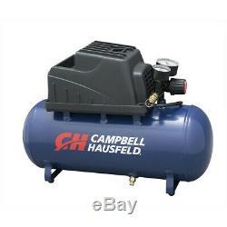 Electric Air Compressor Portable Small Inflator Pump Pool Float Tires 3 Gallon