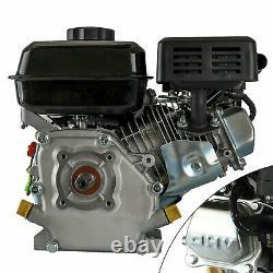 For Honda GX160 Gas Engine Motor 7.5HP 210cc OHV Air Cooled, Horizontal Pullstar