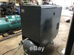 GX7FF Atlas Copco 10 hp rotary screw compressor