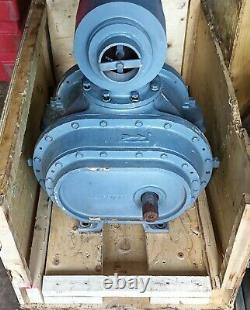 Gardner Denver #(75-hp) Rotary Screw Compressor Head. (10,724 Hrs)