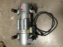 Gast 7HDD-10-M700X Compressor Pump