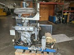 High Pressure Air Compressors / Industrial